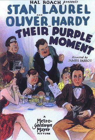 В щекотливом положении (1928)