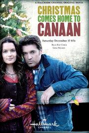 Смотреть онлайн Рождество возвращается в Канаан