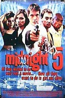 Завтра к полуночи (2001)