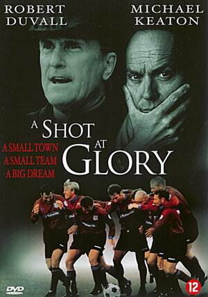 Цена победы 2000 A Shot at Glory