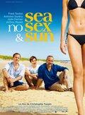Море, солнце и никакого секса