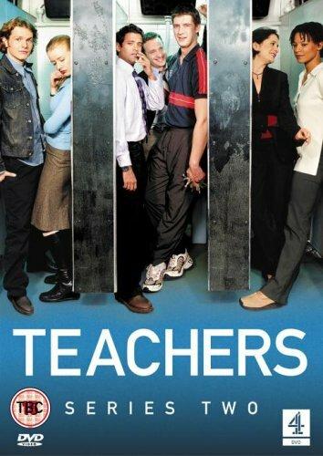 Учителя (2001) полный фильм онлайн