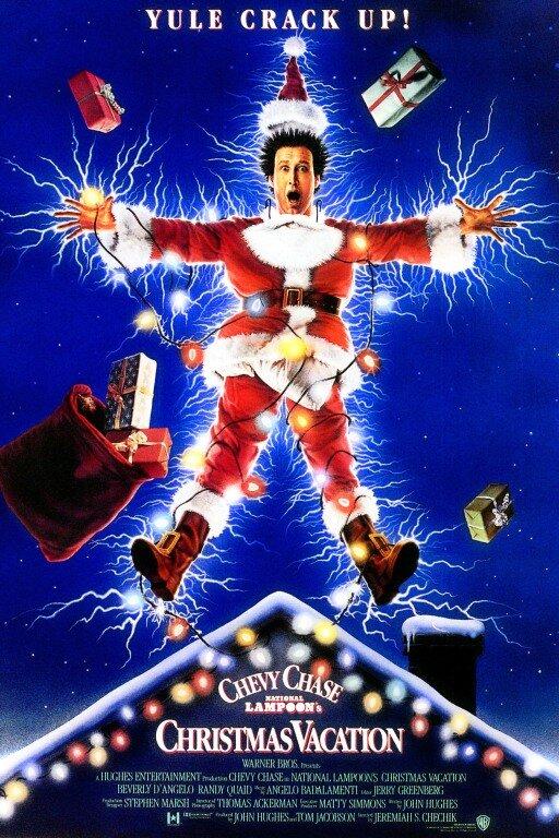 Рождественские каникулы - смотреть онлайн