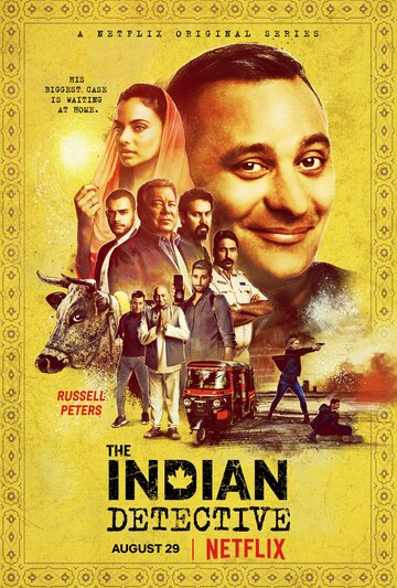 The Indian Detective (2017)