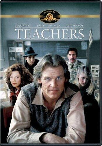Фильм Учителя