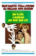 И разрушить свою жизнь) (How to Save a Marriage and Ruin Your Life (1968)