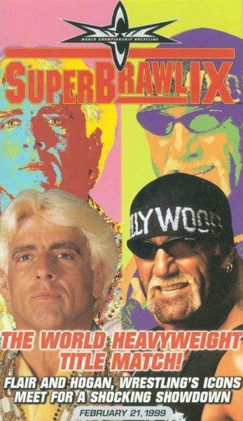 WCW СуперКубок IX