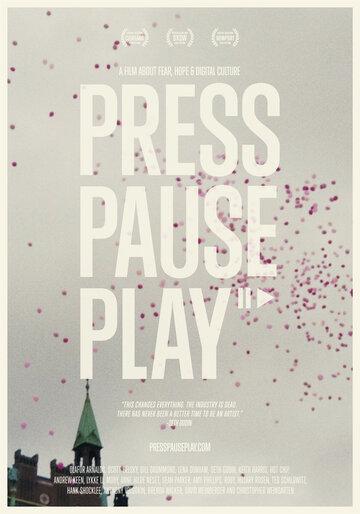 PressPausePlay смотреть онлайн