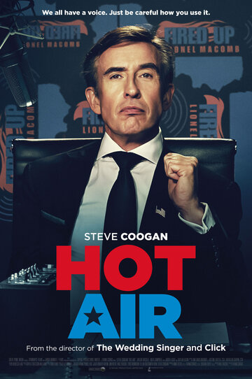 Hot Air (2018)