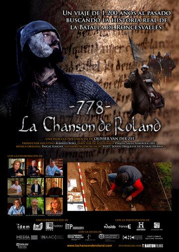 778 – Песнь о Роланде