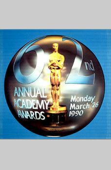 62-я церемония вручения премии «Оскар»