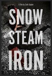 Смотреть онлайн Снег, пар, железо