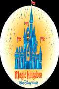 Волшебное королевство (Magic Kingdom)