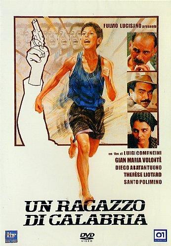 Парень из Калабрии (1987)
