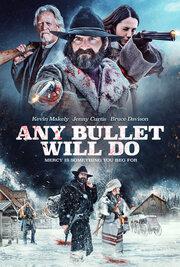 Any Bullet Will Do (2018)