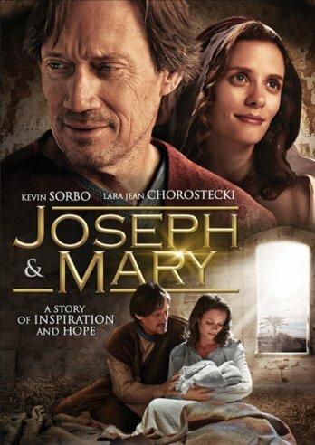 Посте Иосиф и Мария смотреть онлайн