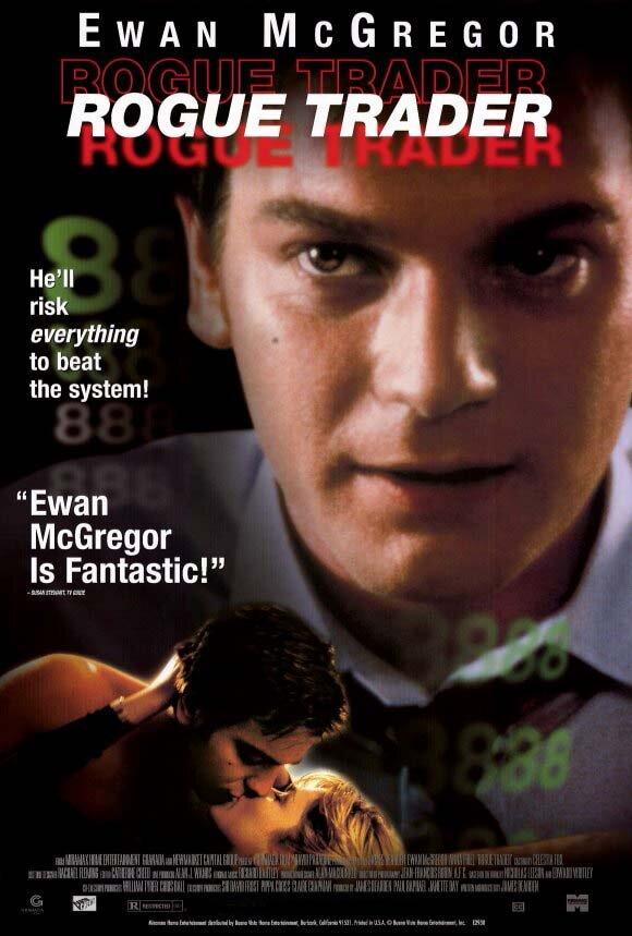 Аферист | Rogue Trader | Смотреть онлайн HD