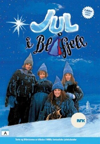 Рождество на синей горе (Jul i Blåfjell)