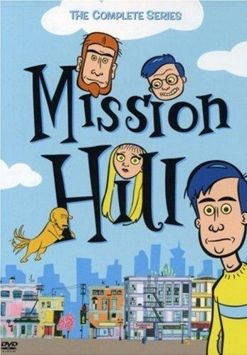 Мишн Хилл (1999)