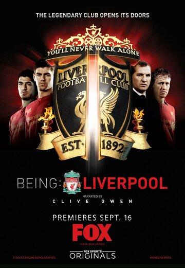 Ливерпуль: Плоть и кровь (сериал, 1 сезон) (2012) — отзывы и рейтинг фильма