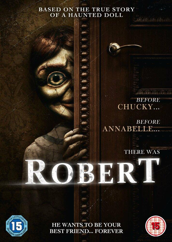 Кукла Роберт