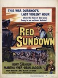�������� ����� (Red Sundown)