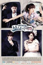 Защитить босса (2011)