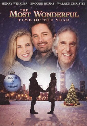 Лучшее время года (The Most Wonderful Time of the Year)