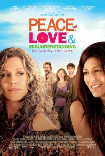 Фильм Мир, любовь и недопонимание