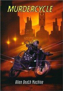 Байкер-убийца (1999)