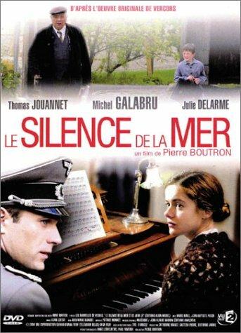 Молчание моря 2004 | МоеКино