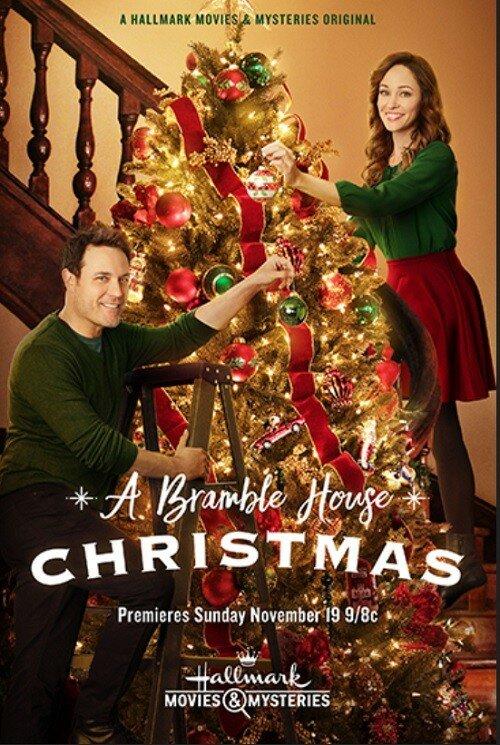 Посте Шанс на Рождество смотреть онлайн