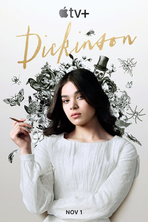Дикинсон (2019)