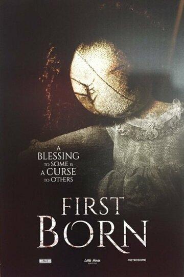 Первенец / FirstBorn (2016) смотреть онлайн