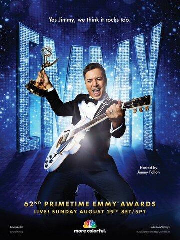 62-я церемония вручения прайм-тайм премии 'Эмми' (The 62nd Primetime Emmy Awards)