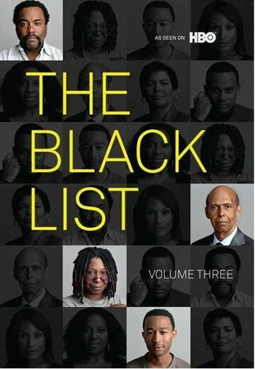 (The Black List: Volume Three)