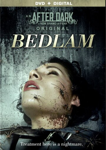 Психбольница Бедлам (2015) полный фильм онлайн