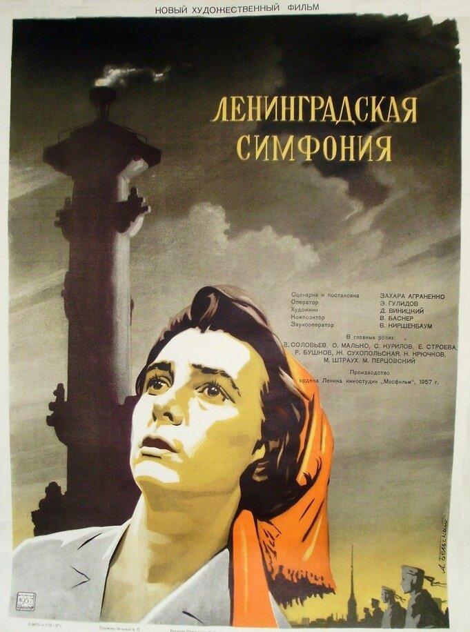 Ленинградская симфония (1957)