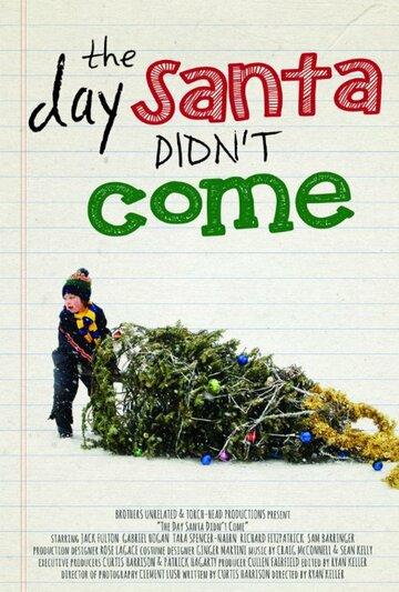 (The Day Santa Didn't Come)