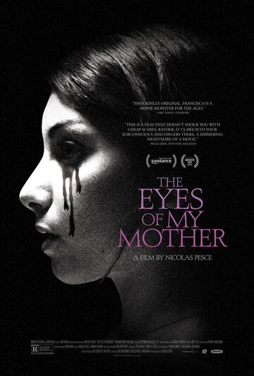 Глаза моей матери / The Eyes of My Mother (2016)