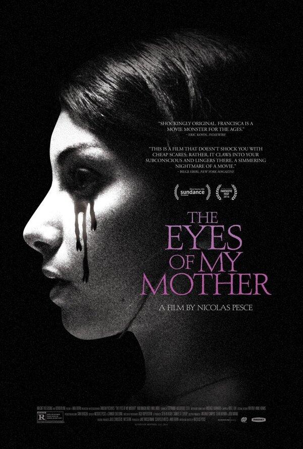 Отзывы к фильму – Глаза моей матери (2016)