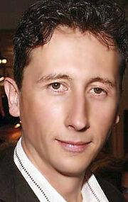 Nicholas Rowe dr who