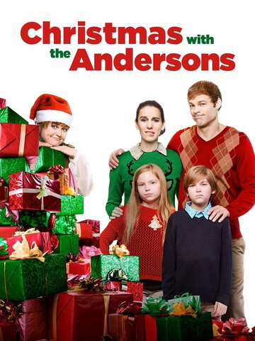 Рождество с Андерсонами 2016
