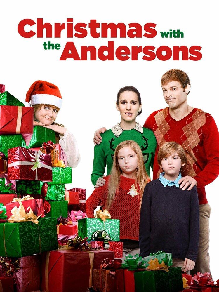 Рождество с Андерсонами (2016)
