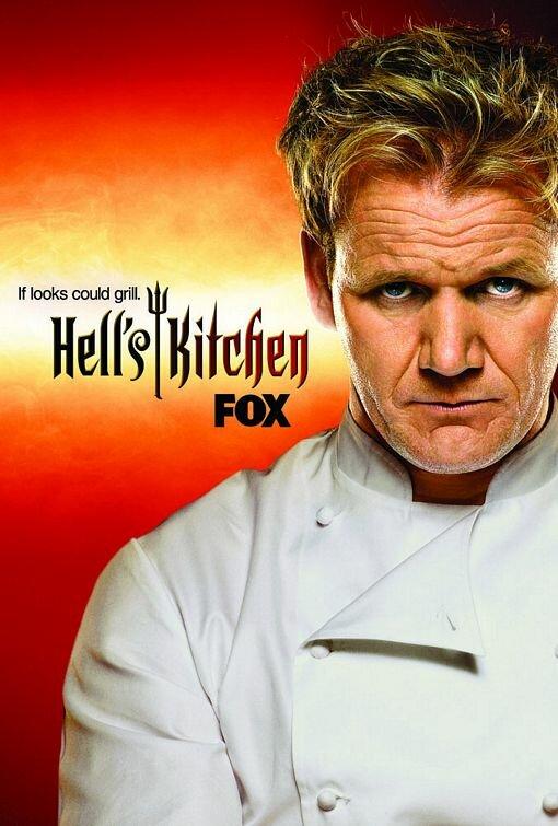 кухня смешные серии