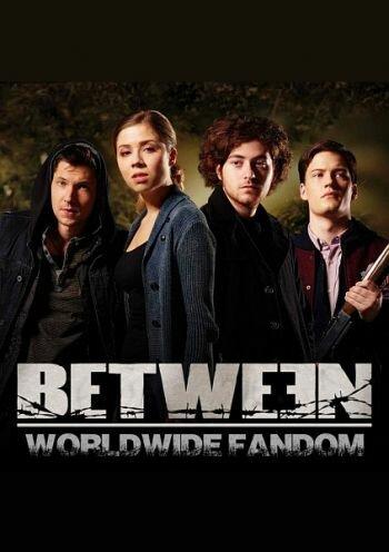 Между 2 сезон 6 серия (сериал, 2016) смотреть онлайн HD720p в хорошем качестве бесплатно