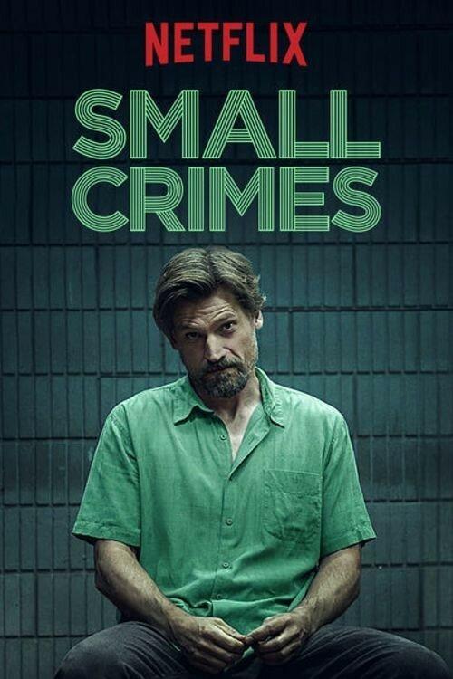 Отзывы к фильму – Мелкие преступления (2016)