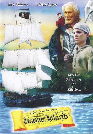 Остров сокровищ (1999) — отзывы и рейтинг фильма