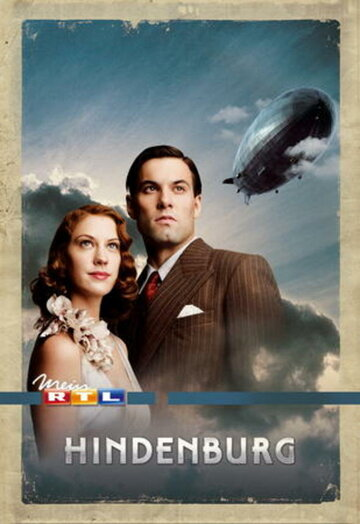 «Гинденбург»: Последний полет