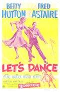 Давайте потанцуем (1950)
